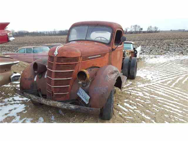 1938 International 1/2 Ton Pickup | 1003780