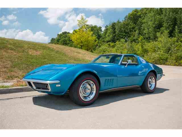 1968 Chevrolet Corvette | 1003781