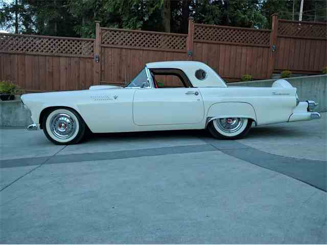 1955 Ford Thunderbird | 1003784
