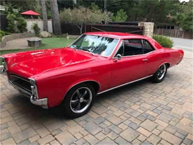 1966 Pontiac LeMans | 1003790