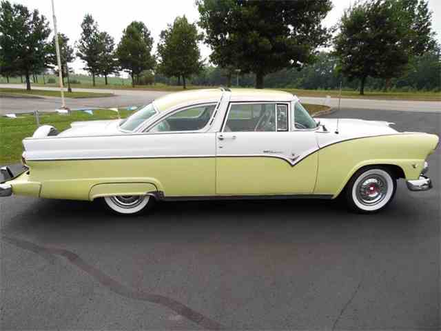 1955 Ford Crown Victoria | 1003793