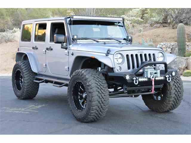 2014 Jeep Wrangler | 1003797