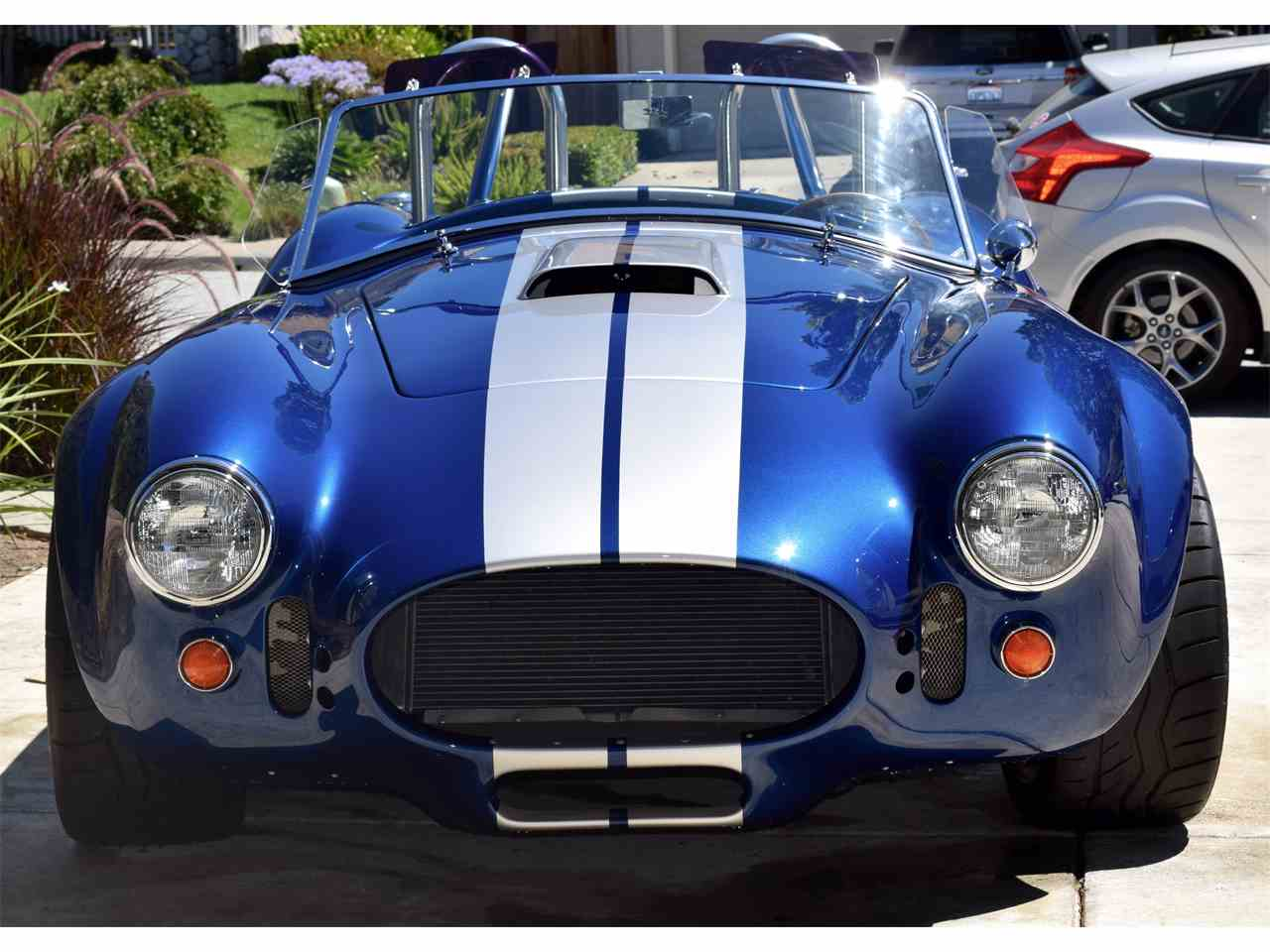 Large Picture of '65 Cobra - LFWC