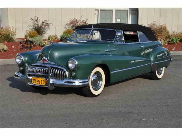 1948 Buick Super | 1003802
