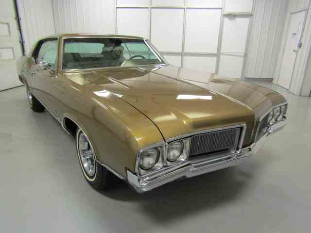 1970 Oldsmobile Cutlass Supreme | 1003805