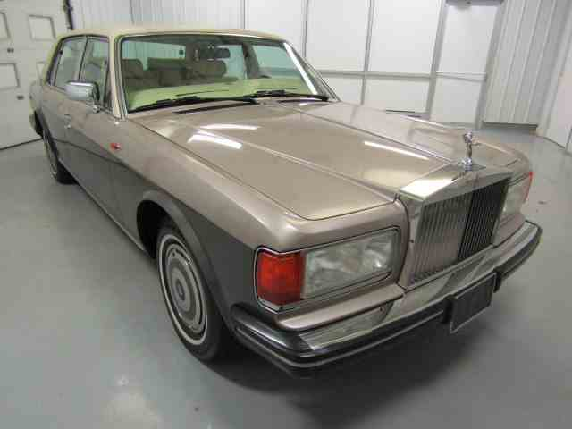 Picture of '86 Silver Spur - LIJI