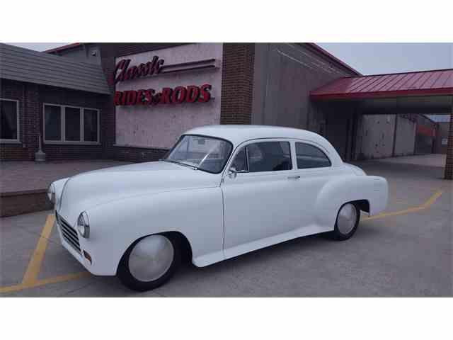1951 Chevrolet Custom   1003807