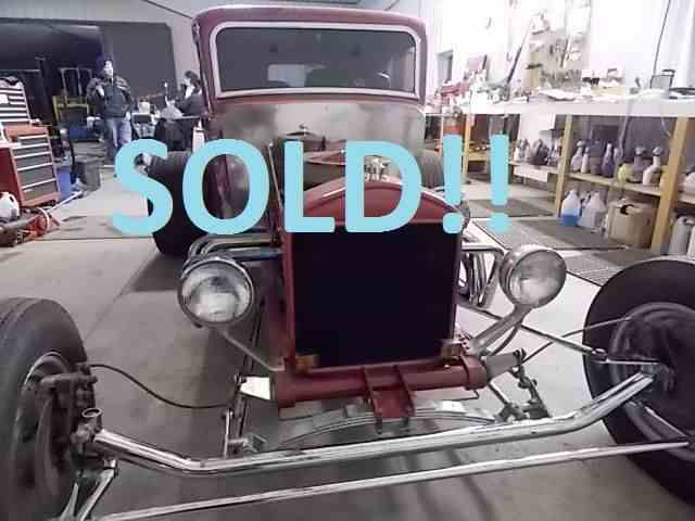 1932 Ford 1 Ton Flatbed | 1003810