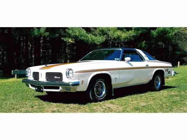 1974 Oldsmobile Hurst/Olds | 1003815