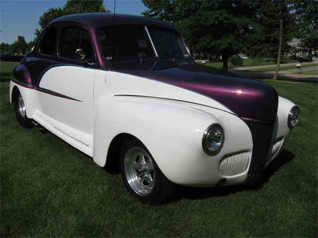 1941 Ford Coupe | 1003824