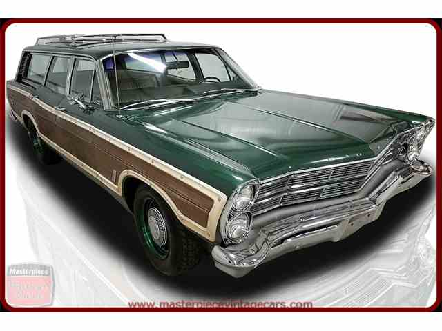 1967 Ford Country Squire | 1003825