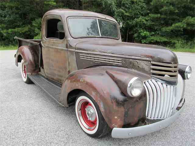 1941 Chevrolet Pickup | 1003830