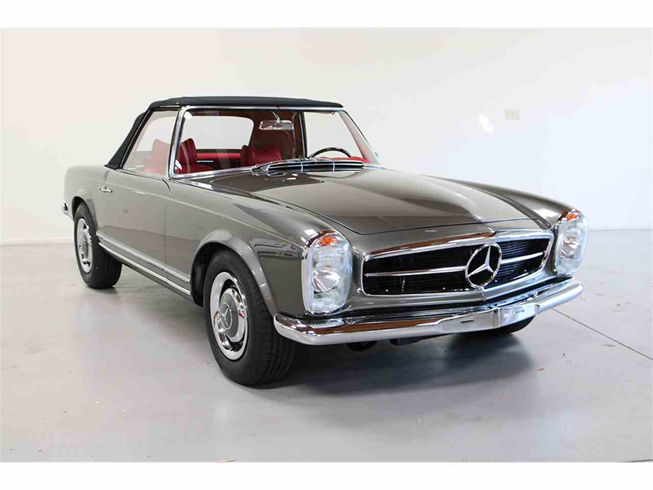 Classic Mercedes-Benz 250SL for Sale on ClassicCars.com