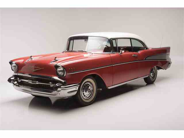 1957 Chevrolet Bel Air | 1003846