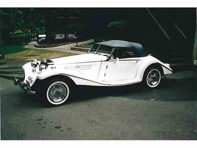 1936 Mercedes-Benz Marlene   1003851