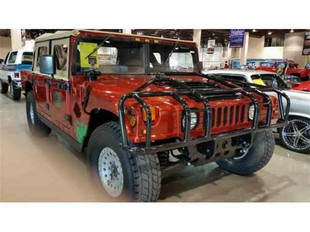 1993 Hummer H1 | 1003857