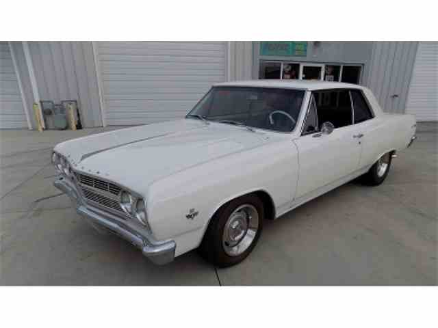 1965 Chevrolet Chevelle | 1003869