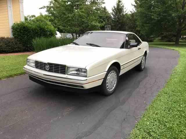 1989 Cadillac Allante | 1000389