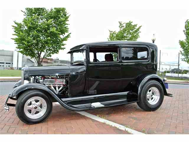 1929 Ford Model A | 1003906