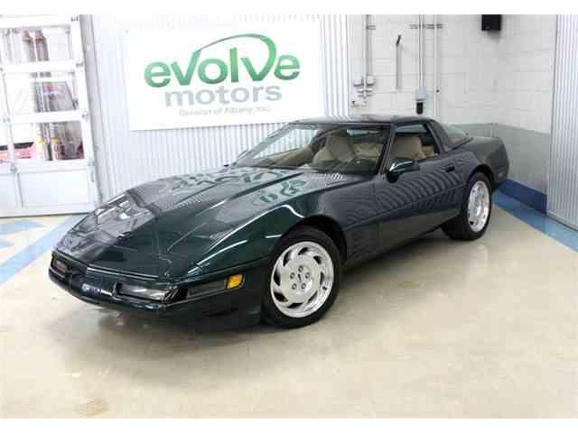 1994 Chevrolet Corvette   1003907