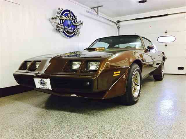 1979 Pontiac Firebird Trans Am | 1003910