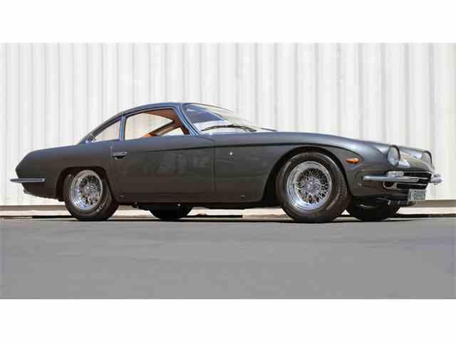 1965 Lamborghini 400GT | 1003917
