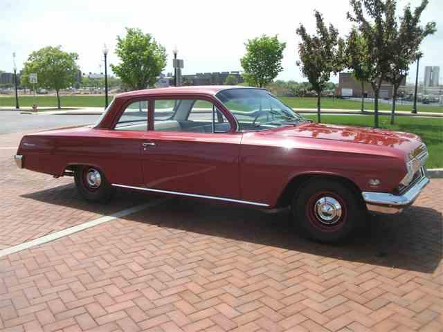 1962 Chevrolet Biscayne | 1003930