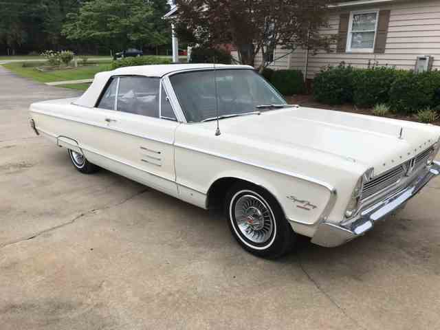 1966 Plymouth Sport Fury | 1003938