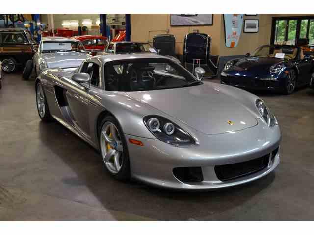 2005 Porsche Carrera | 1003946