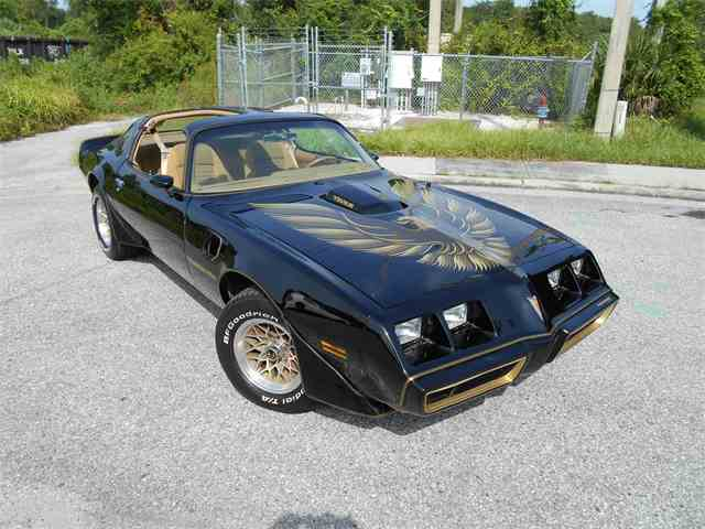 1979 Pontiac Firebird Trans Am | 1003952