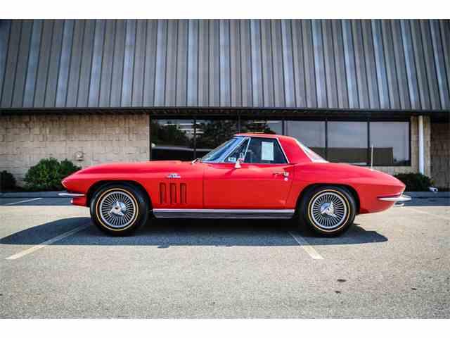 1966 Chevrolet Corvette | 1003956