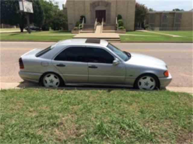 1998 Mercedes-Benz C-Class | 1003963