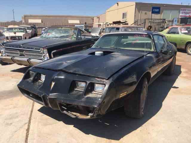 1980 Pontiac Firebird | 1000399