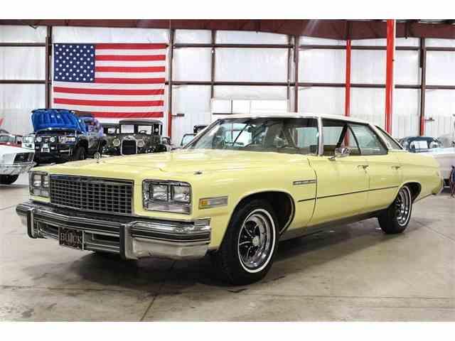1976 Buick LeSabre   1003992