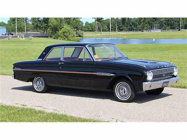 1963 Ford Falcon Futura | 1003994