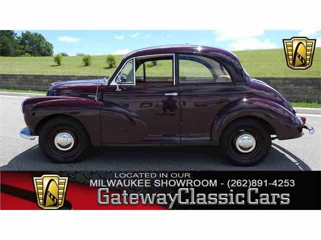 1958 Morris Minor | 1004010