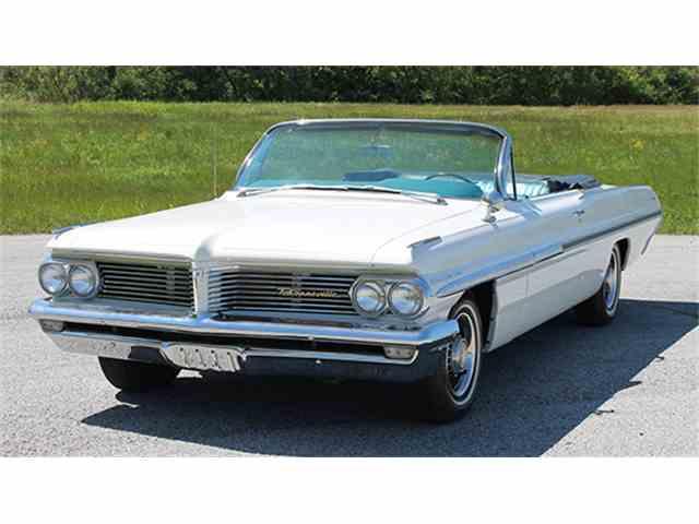 1962 Pontiac Bonneville | 1004013