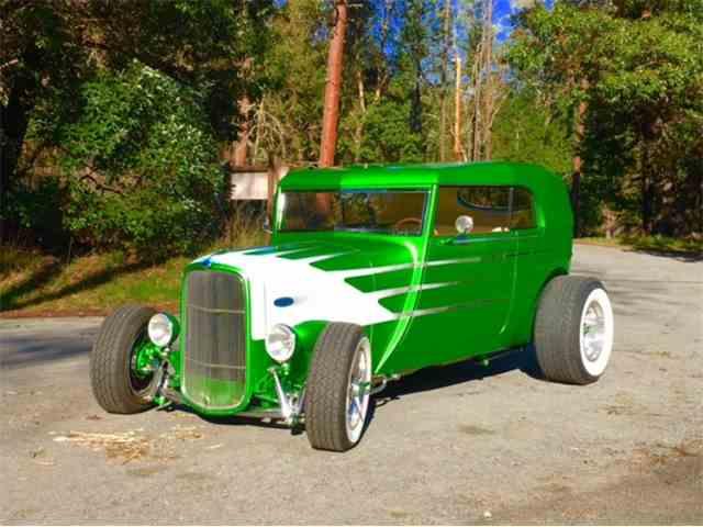 1929 Ford Custom | 1004017