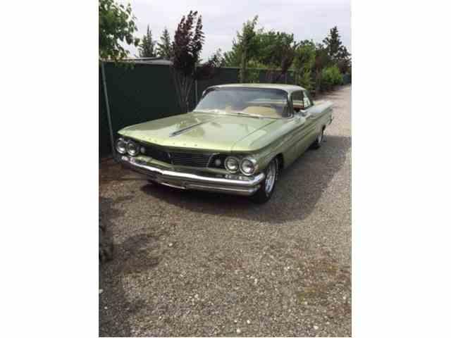 1960 Pontiac Ventura | 1004022