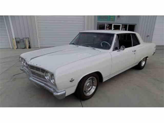 1965 Chevrolet Chevelle | 1004028