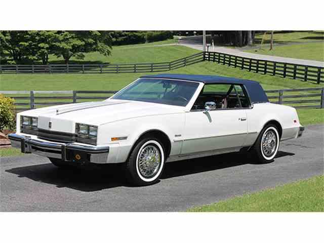 1985 Oldsmobile Toronado | 1004030