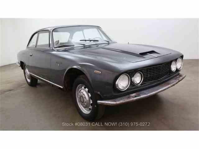 1962 Alfa Romeo 2600 | 1004033