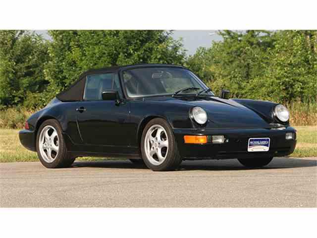 1985 Porsche 911 Carrera | 1004038
