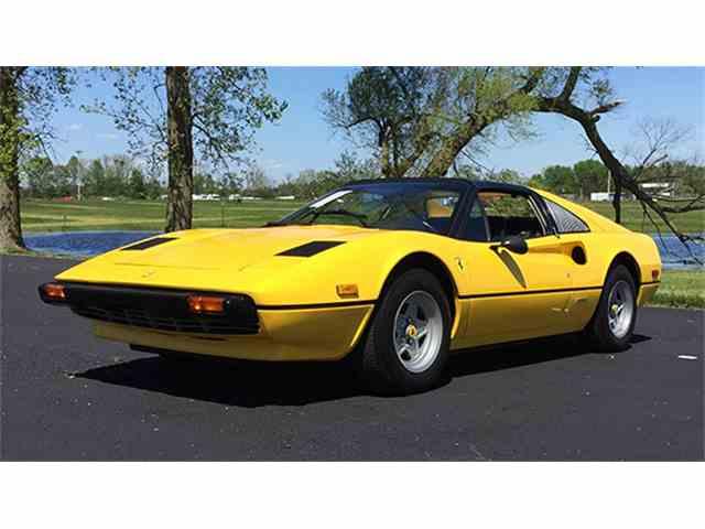 1979 Ferrari 308 GTS | 1004049