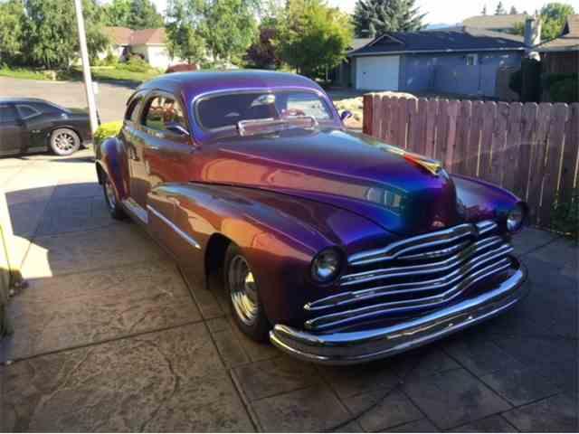 1948 Pontiac Custom | 1004050