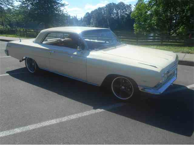 1962 Chevrolet Impala SS | 1004058