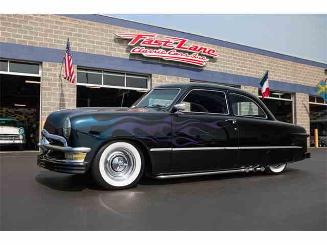 1950 Ford Custom | 1004067