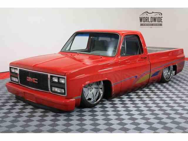1984 GMC Pickup | 1004076