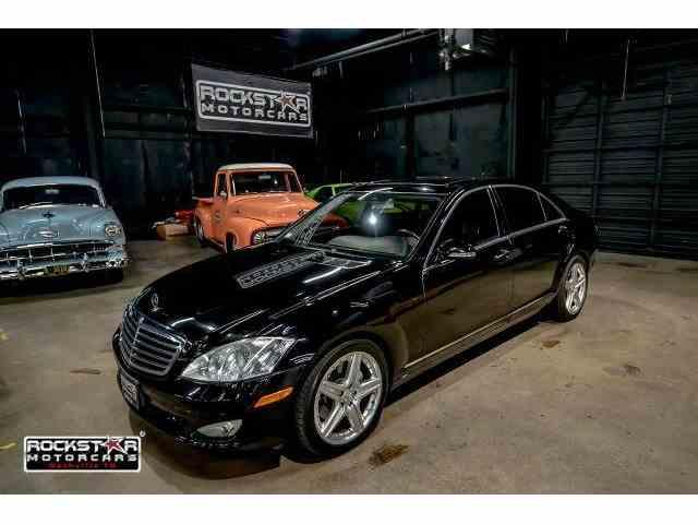 2007 Mercedes-Benz S-Class | 1004077
