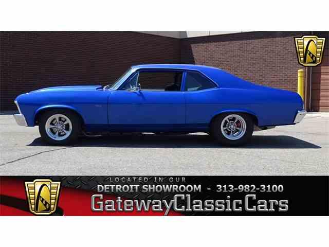 1970 Chevrolet Nova | 1004078